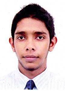 Eng. S.N.B.M.Padmasiri,  Chairman- IESL Centre, Uva