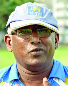 Seven-a-side rugby is good for the crowd, but not for the boys playing the match. This is like cricket, though twenty over matches are interesting and the crowd love it, test matches are the best for the players if they want to improve their skills. - Keerthi Guneratne (Cricket coach)