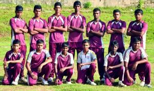 jayasinghe team