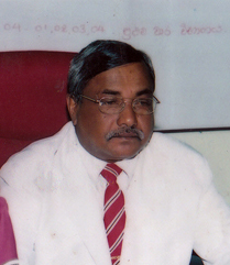 The�principal of the college is Mr.S.A.S. Sooryarachchi