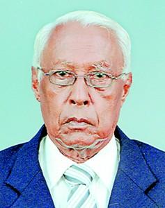 Upali half century in active sports