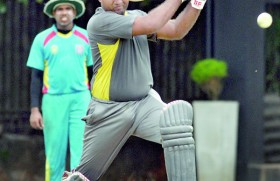 Kushal guides Colts to fourth win