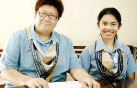 Empowering girls islandwide