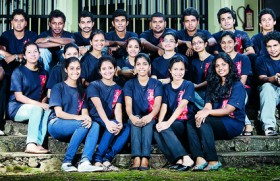 Intra University Best Speaker Contest – 2012