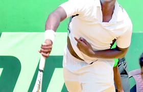Tennis; competition and for life