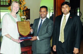 Edexcel, UK awarded BCAS Campus in Sri Lanka
