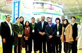 Sri Lanka Tourism at Chengdu International Travel Fair