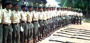 The College Cadet Corp