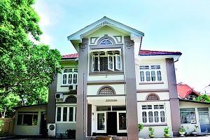 Gateway College - Bambalapitiya