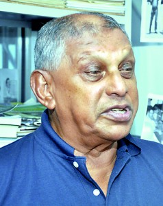 Major Sarath Wijesinghe