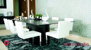 Hotel Suite by A-design studio