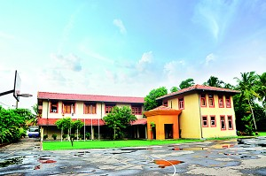 Gateway College – Negombo
