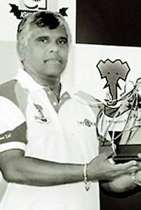 Roshan Deen