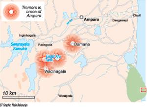 Tremors-Map