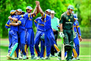 Sri Lanka Cricket selctors will begin the process of picking new players for its Under-19 national squad from this week.