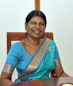 Dr. Ranee  Jayamaha