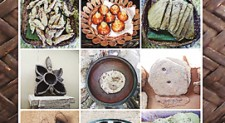 How and what we ate: From stone age to modern times