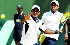 Tennis player development