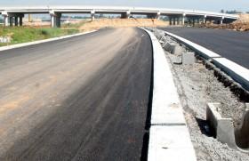 Katunayake expressway  to be ready in August