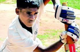 Galle annihilates Matara by 177 runs