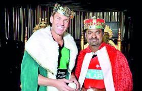 Test win Down Under – any Lankans dream