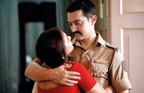 Talaash Inner struggle of an inspector