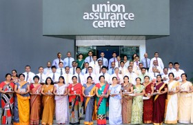 Union Assurance completes 25 years, says most awarded insurer in Sri Lanka