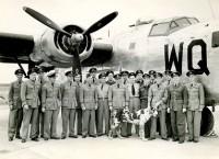 A salute to 160 Squadron
