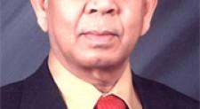 Lankan honoured in Canada