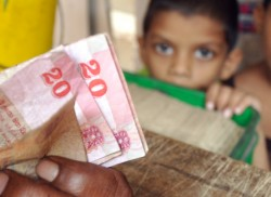 Cheaper prices, lower COL hopes of many Sri Lankans in 2013