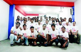 Another CSR Project by BCAS Campus Students' Council