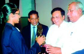 Devki wins wushu colours