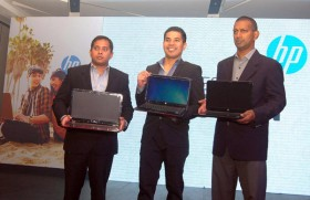 HP's new products in the market