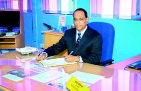 IESL Wayamba Centre AGM