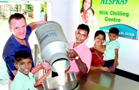 Nestl� contribution to local farmers to reach Rs 4 bln this year