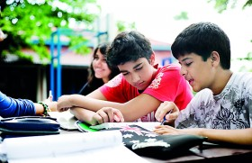The Overseas School of Colombo- a better choice