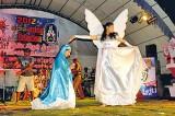 'Ape Kale Mariyawo' adds colour to National Christmas programme