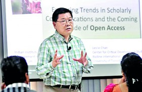 In defence of Open Access systems
