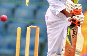 Harsha and Hasitha guide Southern Province to massive win vs North