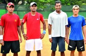 Lankan foursome are confident