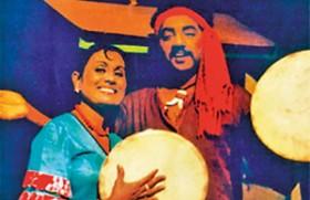 Madura Jawanika in Battaramulla