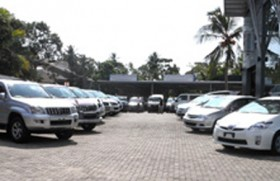 Why are UNP MPs silent over a new daylight robbery: Sale of duty free car permits?