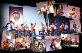 'Colombo Guitar Fest 2013'