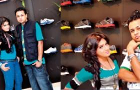 Yashan, Shanudrie in 'Mal Sihinaye'