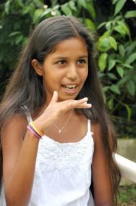 Tanysha smashing her way up UK tennis ladder | The Sundaytimes Sri ...u-15 jr idols