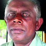 Sarath Chandrakumara