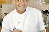 Park Street Mews host Master Chef Kumar Pereira