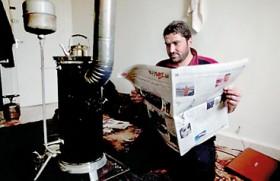 New Syria newspaper fights 'lies of war'