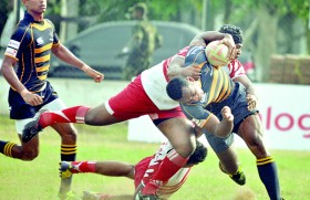 The 'shape theory' and modern day Lankan rugby