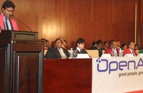 OpenArc Convocation 2012